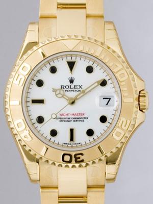 Rolex Yachtmaster 168628 Ladies Watch