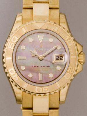 Rolex Yachtmaster 169628 Ladies Watch
