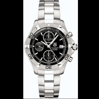 Tag Heuer Aquaracer CAF2110.BA0809 Automatic Chronograph Watch