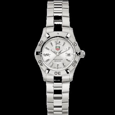 Tag Heuer Aquaracer WAF1412.BA0823 Quartz Watch