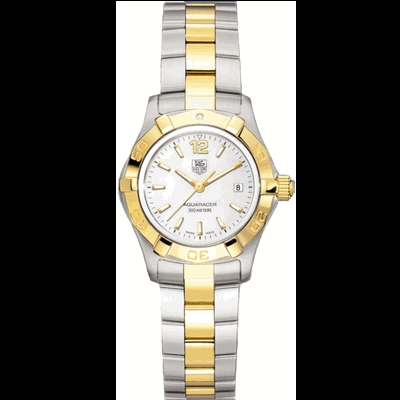 Tag Heuer Aquaracer WAF1424.BA0825 Ladies Watch
