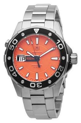 Tag Heuer Aquaracer WAJ1113.BA0870 Mens Watch