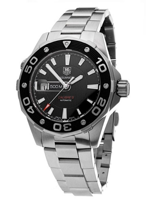 Tag Heuer Aquaracer WAJ2110.BA0870 Mens Watch