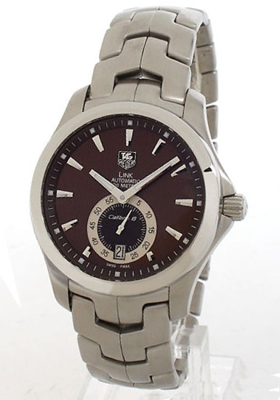Tag Heuer Aquaracer WJF211C.BA0570 Mens Watch