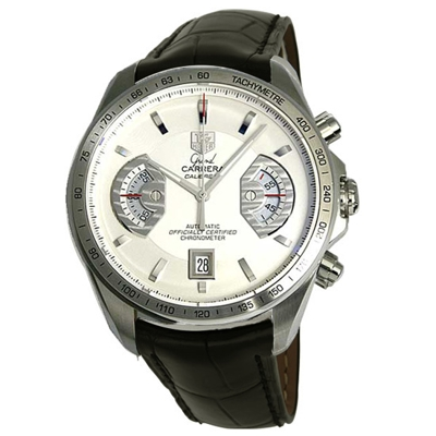 Tag Heuer Carrera CAV511B.FC6225 Mens Watch