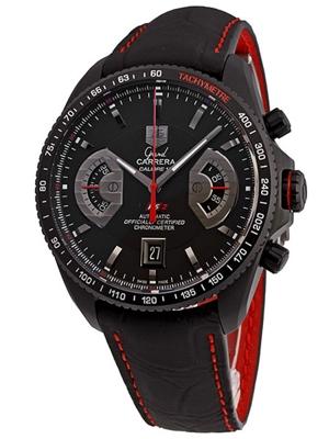 Tag Heuer Carrera CAV518B.FC6237 Automatic Watch