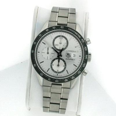 Tag Heuer Carrera CV2011.BA0786 Automatic Watch
