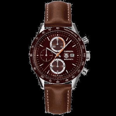Tag Heuer Carrera CV2013.FC6234 Automatic Watch