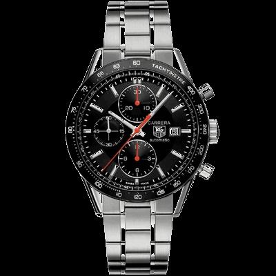 Tag Heuer Carrera CV2014.BA0794 Automatic Watch