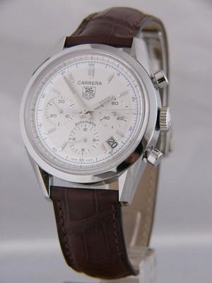 Tag Heuer Carrera CV2110.FC6181 Mens Watch