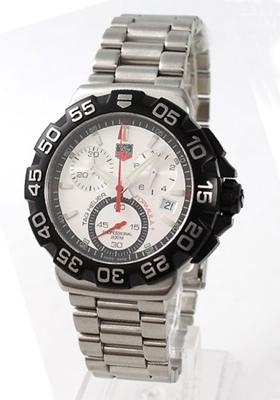 Tag Heuer Formula 1 CAH1111.BA0850 Mens Watch