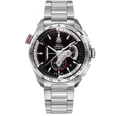 Tag Heuer Grand Carrera CAV5115.BA0902 Mens Watch