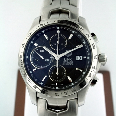 Tag Heuer Link CJF2110.BA0594 Automatic Watch