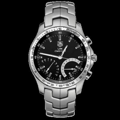 Tag Heuer Link CJF7110.BA0592 Quartz Watch