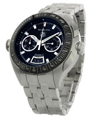 Tag Heuer SLR CAG2111.BA0253 Mens Watch