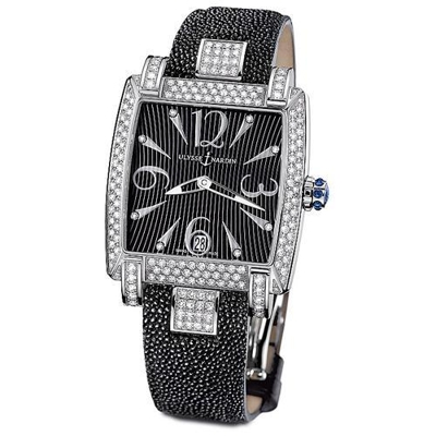 Ulysse Nardin Caprice 133-91ac/06-02 Ladies Watch