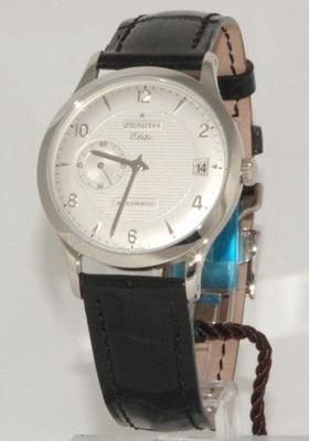 Zenith Class 01.1125.680-02.C490 Mens Watch