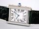 Cartier Tank W5200005 Mens Watch