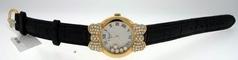 Chopard Happy Diamonds 20/6557 Ladies Watch