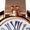 GaGa Milano Slim 46MM 5081.3 Unisex Watch