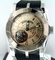 Roger Dubuis Easy Diver Tourbillon Beige Band Watch