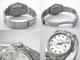 Rolex Datejust Men's 116234 White Gold Bezel Watch