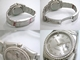 Rolex Datejust Men's 116244 Silver Dial Watch