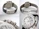 Rolex Daytona 116519 Diamond Dial Watch