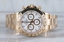 Rolex Daytona 116528 Gold Dial Watch
