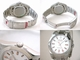Rolex Milgauss 116400W Mens Watch