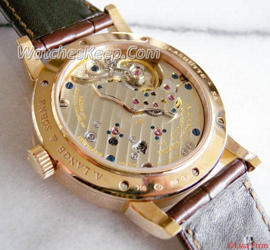 A. Lange & Sohne Richard Lange 232.032 Mens Watch