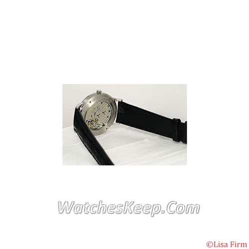 A. Lange & Sohne Saxonia 215.026 Mens Watch