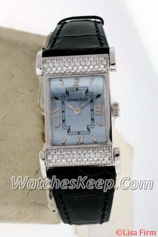 Audemars Piguet Classique 67164BC Ladies Watch