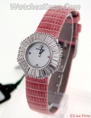 Audemars Piguet Classique 67514BC/ZZ/0066LZ/01 Ladies Watch