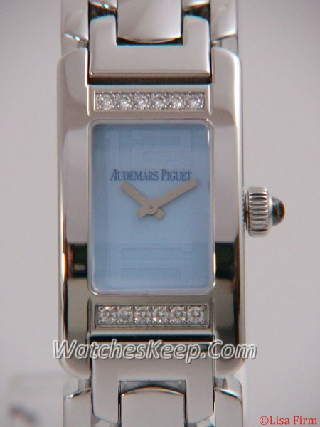 Audemars Piguet Deva Ladies 67361BC.ZZ.1180BC.01 Ladies Watch