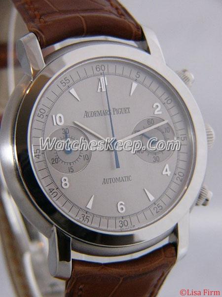 Audemars Piguet Jules Audemars 25859ST.OO.D082CR.01 Mens Watch