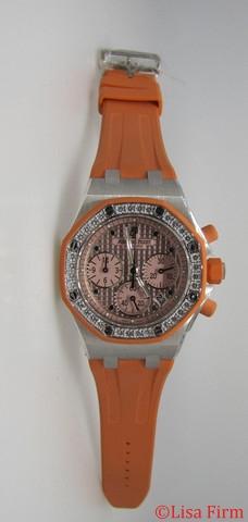 Audemars Piguet Royal Oak Offshore 25986CK.ZZ.D065CA.02 Automatic Chronograph Watch