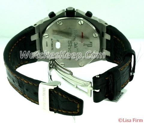 Audemars Piguet Royal Oak Offshore 26170ST.OO.D101CR.01 Automatic Chronograph Watch