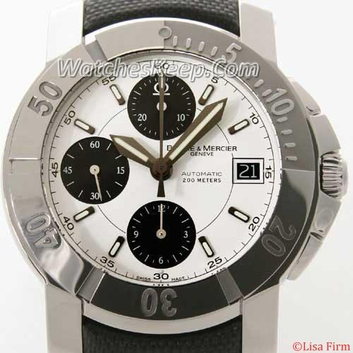 Baume Mercier Classima Executives MOA08472 Mens Watch