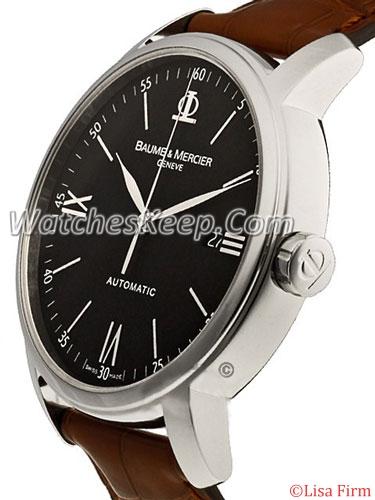 Baume Mercier Classima Executives MOA08590 Mens Watch