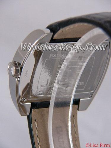 Baume Mercier Hampton City MOA08343 Mens Watch