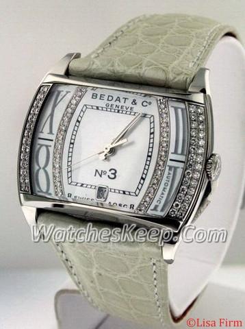 Bedat & Co. No. 3 307.030.909 Ladies Watch
