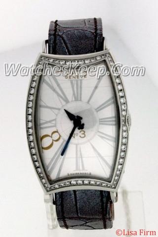 Bedat & Co. No. 3 394.030.600 Quartz Watch