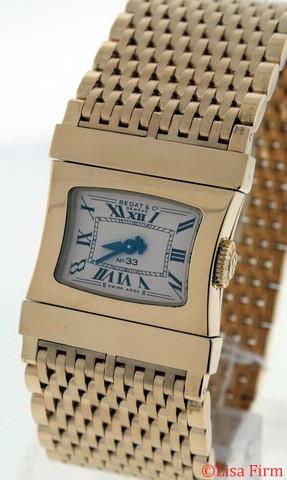 Bedat & Co. No. 33 B338.366.800 Ladies Watch