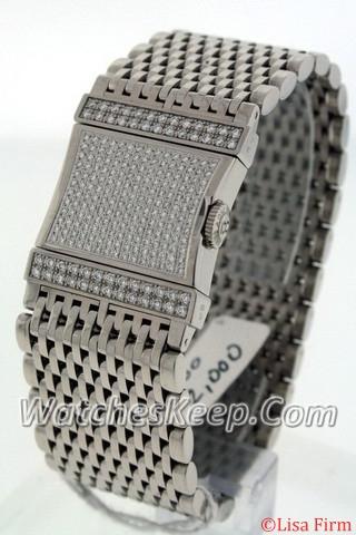Bedat & Co. No. 33 B338.563.109 Quartz Watch