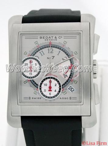 Bedat & Co. No. 7 768.020.730 Mens Watch