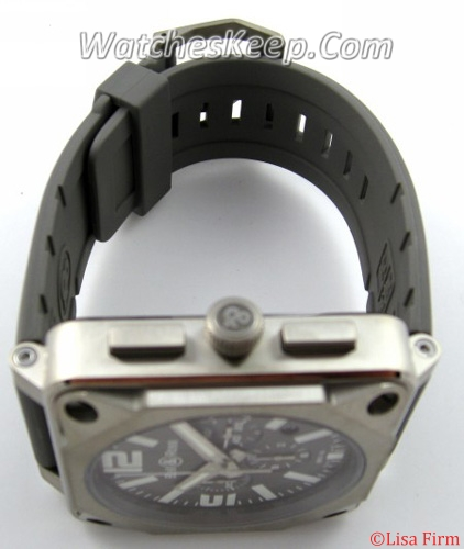 Bell & Ross BR01 BR01-94-Tit Mens Watch