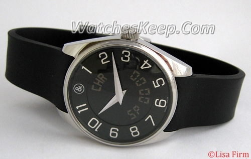 Bell & Ross Professional B185_Bell_Ross Mens Watch
