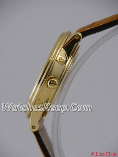 Blancpain Leman 6695-1418l-58 Mens Watch