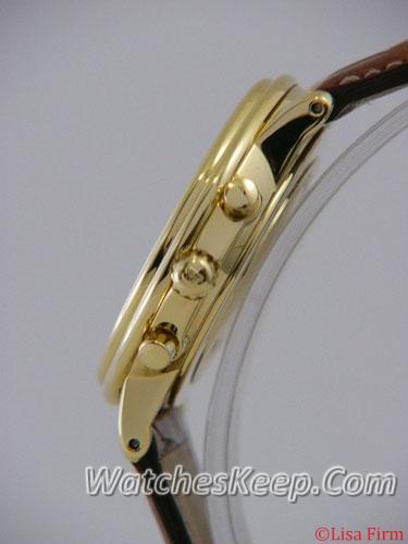 Blancpain Villeret 1180-1418-55 Mens Watch
